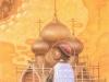 Князь Петр - строительство храмов