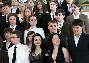Численность населения Беларуси на 1 февраля составила 9 млн. 462,4 тыс. человек