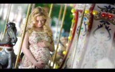 Клип Нины Богдановой «В ожидании чуда» будут показывать в родильных домах