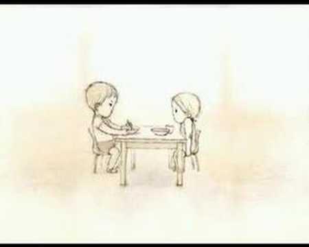 Обычная любовь необычной девочки