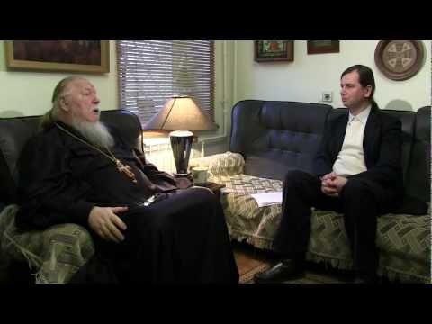 Беседа протоиерея Димитрия Смирнова и Петра Малкова о православном воспитании