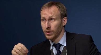 Игорь Белобородов: «Просемейная политика должна стать вопросом госбезопасности»
