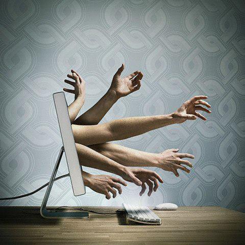 Больше половины пользователей Сети в возрасте до 14 лет смотрят сайты с нежелательным содержанием