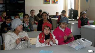 Миграция из Таджикистана создает гендерный дисбаланс