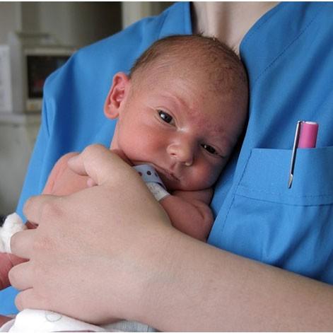 В Беларуси недостаточная рождаемость для воспроизводства населения