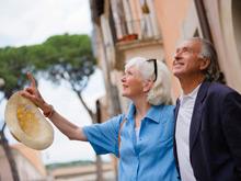 Европейские мужчины отстают в ожидаемой продолжительности жизни