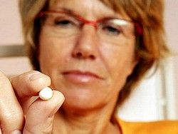 Гормоны приводият к повышению давления у женщин