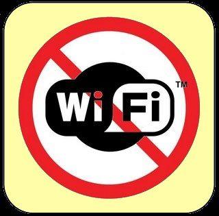 WiFi может быть опасен для здоровья детей