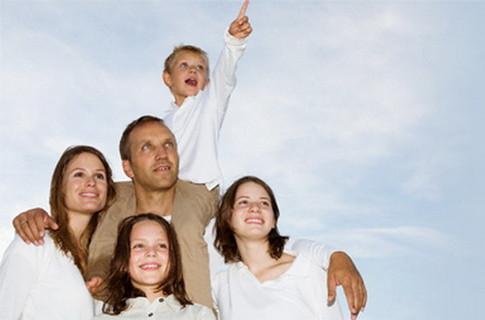 Православный взгляд на традиционные семейные отношения