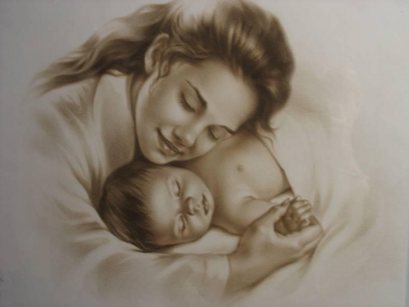 Участие в молитве о несовершении абортов