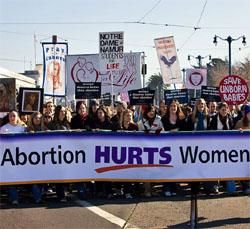 Исследование: законодательный запрет абортов не приводит к увеличению материнской смертности