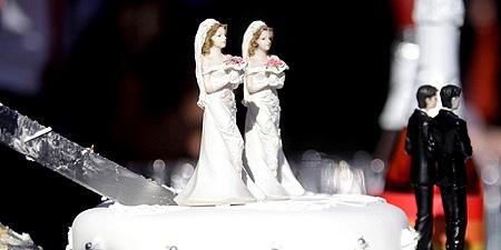 Германские протестанты опубликовали документ с новыми воззрениями на брак