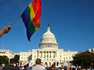 Гомосексуальная Америка Обамы