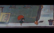 Песня для дождя