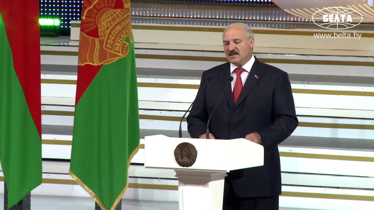 Александр Лукашенко: дискуссии вокруг однополых браков являются трагическим знаком духовного кризиса