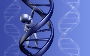 Первый генномодифицированный ребенок родился в Екатеринбурге