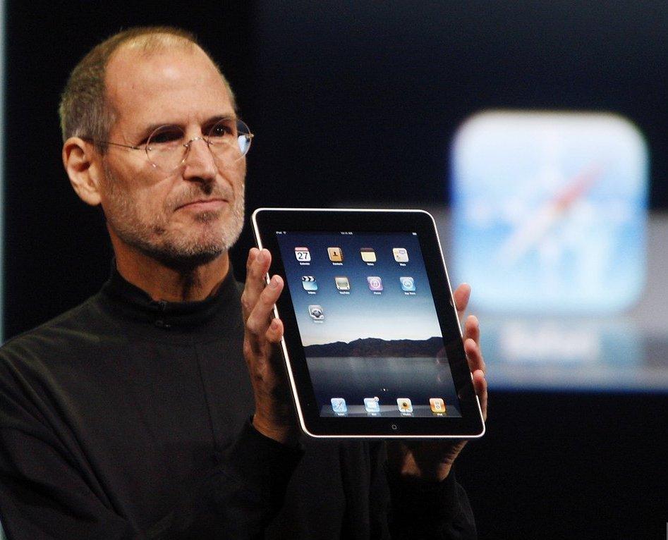 Эпоха электронных устройств – это эпоха людей, лишенных тел