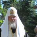 Патриарх Кирилл сравнил аборты и разводы с войной