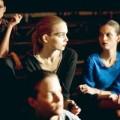 Исследование: Женская красота зависит от интеллекта сильнее, чем от форм тела