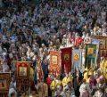 В мире насчитывается более 260 миллионов православных христиан