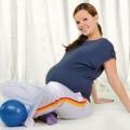 Физические упражнения во время беременности развивают мозг ребенка