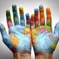 Численность населения планеты составляет 7,137 млрд человек