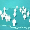 Беларусь: международная миграция обеспечивает увеличение численности населения