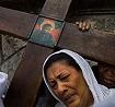 Сирия: Число христиан, убитых за свою веру, неуклонно растет