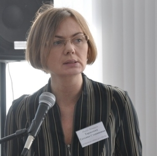 Татьяна Тарасевич: Не существует правовых, моральных и научных аргументов для уничтожения детей в абортах