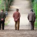 Старость, болезнь и инвалидность не могут быть поводом для исключения человека из общества