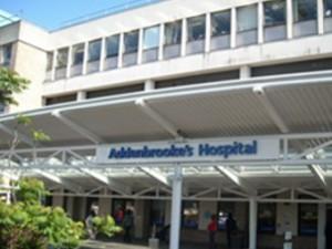 Больница Addenbrooke. Фото с сайта ucs.ac.uk