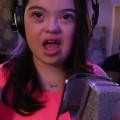 Ей сказали, что она никогда не будет петь, однако, когда начинает звучать музыка, она бросает вызов условностям
