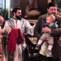 Белорусские пролайферы приняли участие в крестном ходу против абортов в Белграде