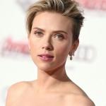 Scarlett Johansson (Photo by Jordan Strauss/Invision/AP)