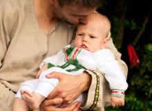 Отцам новорождённых дадут отпуск на 14 дней