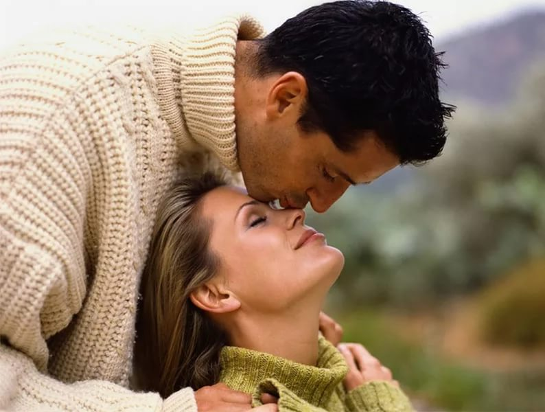 От симпатии до служения. 7 этапов жизни в браке