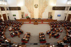 Лукашенко поддержал предложение об учреждении ордена семьи