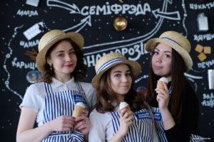 В Минске открылся музей мороженого