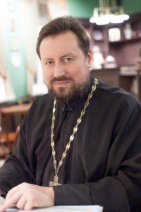 Встреча с протоиереем Александром Дягилевым в Бобруйске