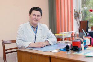 Врач-педиатр из Гродно: Пациент многому может научить