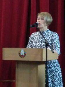 """Межведомственная конференция """"Служение во благо жизни"""" состоялась в Борисове"""