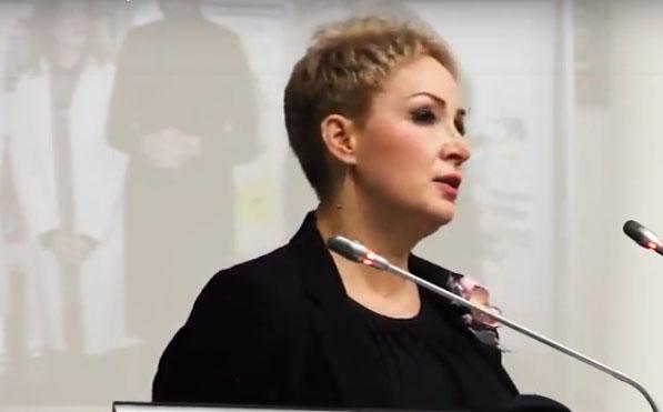 В. М. Остапенко о биоэтике и подготовке специалистов, нацеленных на улучшение демографической ситуации. Пути решения проблемы