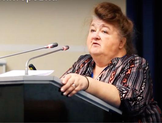 Елена Язева о работе одного из старейших пролайф-центров