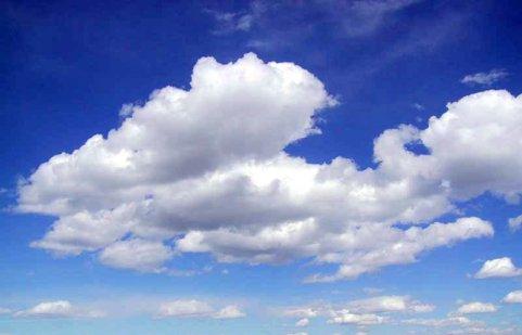 По ту сторону облаков