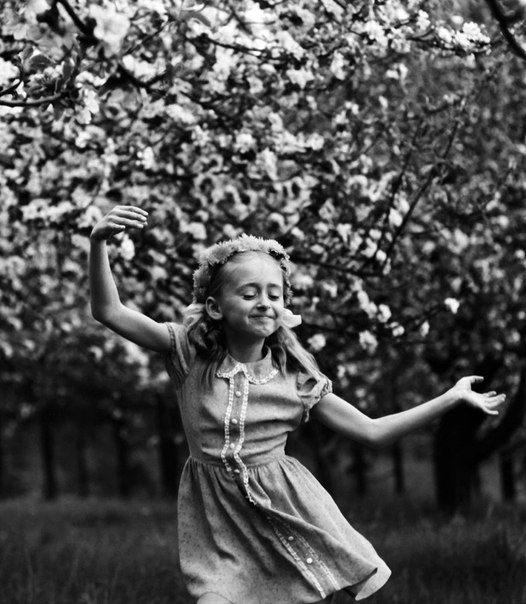 «Цветение» Ромуальдаса Ракаускаса (ФОТО)