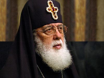Парламентский комитет Грузии обсудит инициативу патриарха о запрете абортов