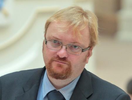 Виталий Милонов: Евровидение — деградация в стиле оланд