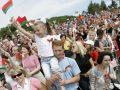 Численность населения Беларуси на 1 июня составила 9 млн. 458,7 тыс. человек