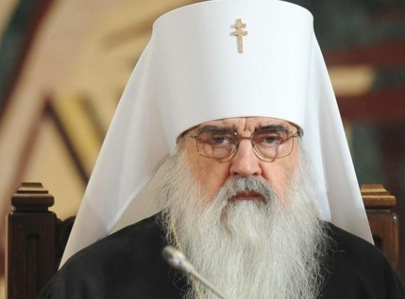 Митрополит Филарет: «Мы, христиане, не можем оправдывать смертную казнь, ибо это грех убийства»