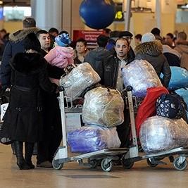 Жители ЕС массово отказываются от гражданства своих стран и переселяются в Россию